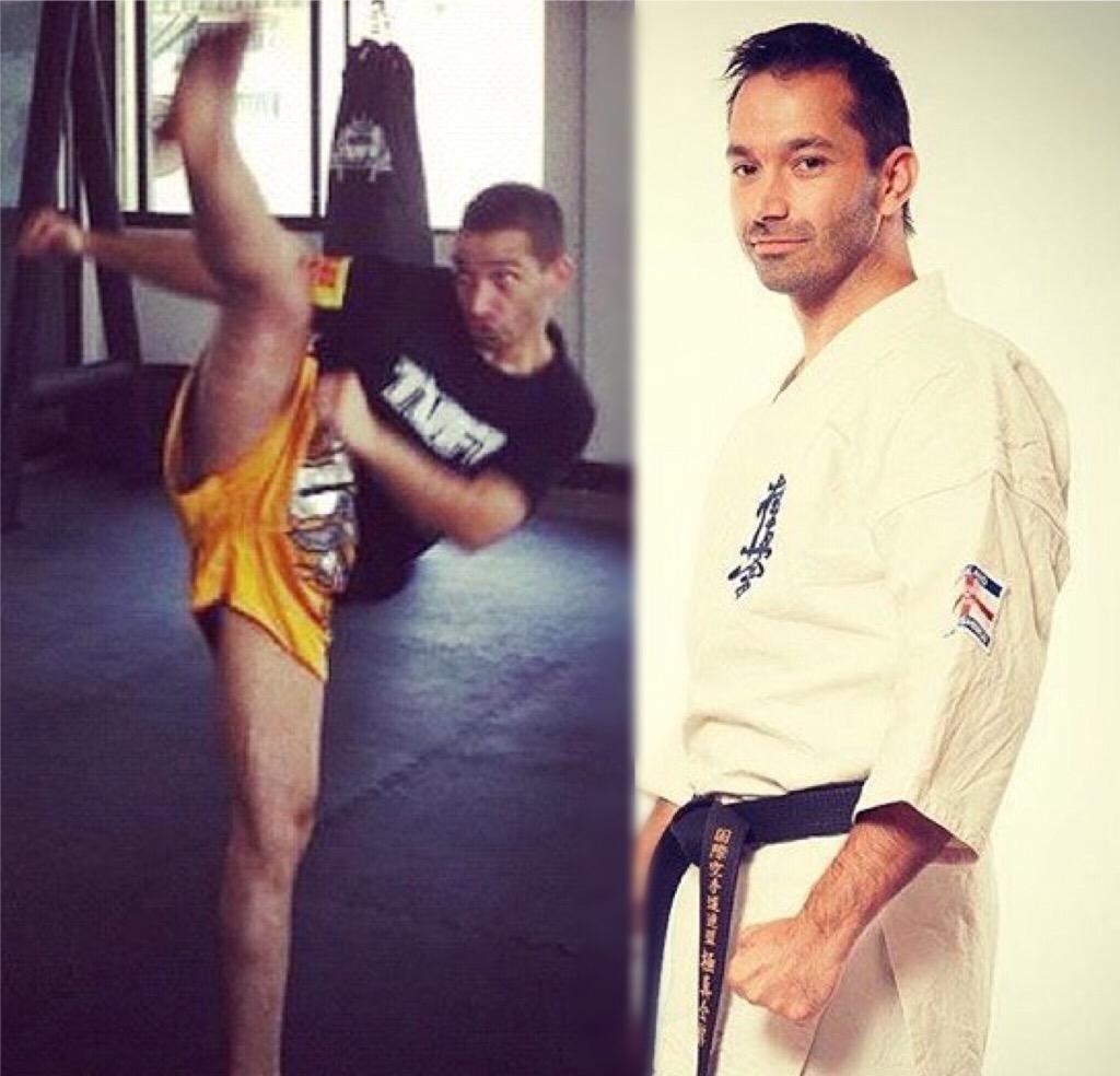 Elite Fighting Arts - Kyokushin Training Consultancy & Retail Shop