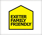 Exeter Family Friendly