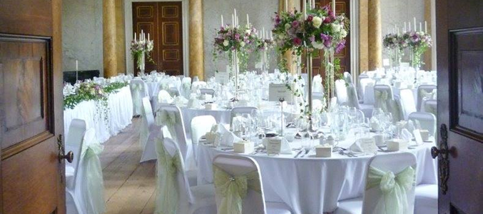 Wedding Decorations | Reception Decorators | Venue Decorators ...