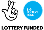 Lottery Funded Project Logo