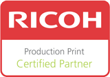 Ricoh Production Print Certified