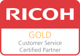 Ricoh Gold Customer Service